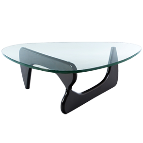 Noguchi Coffee Table Hire London